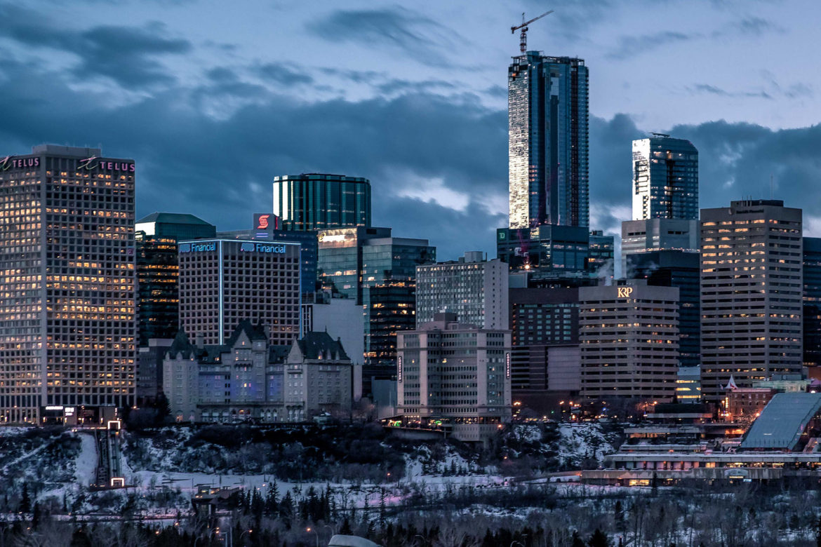 Cap Rates For Commercial Real Estate In Greater Edmonton Edmonton Commercial Real Estate