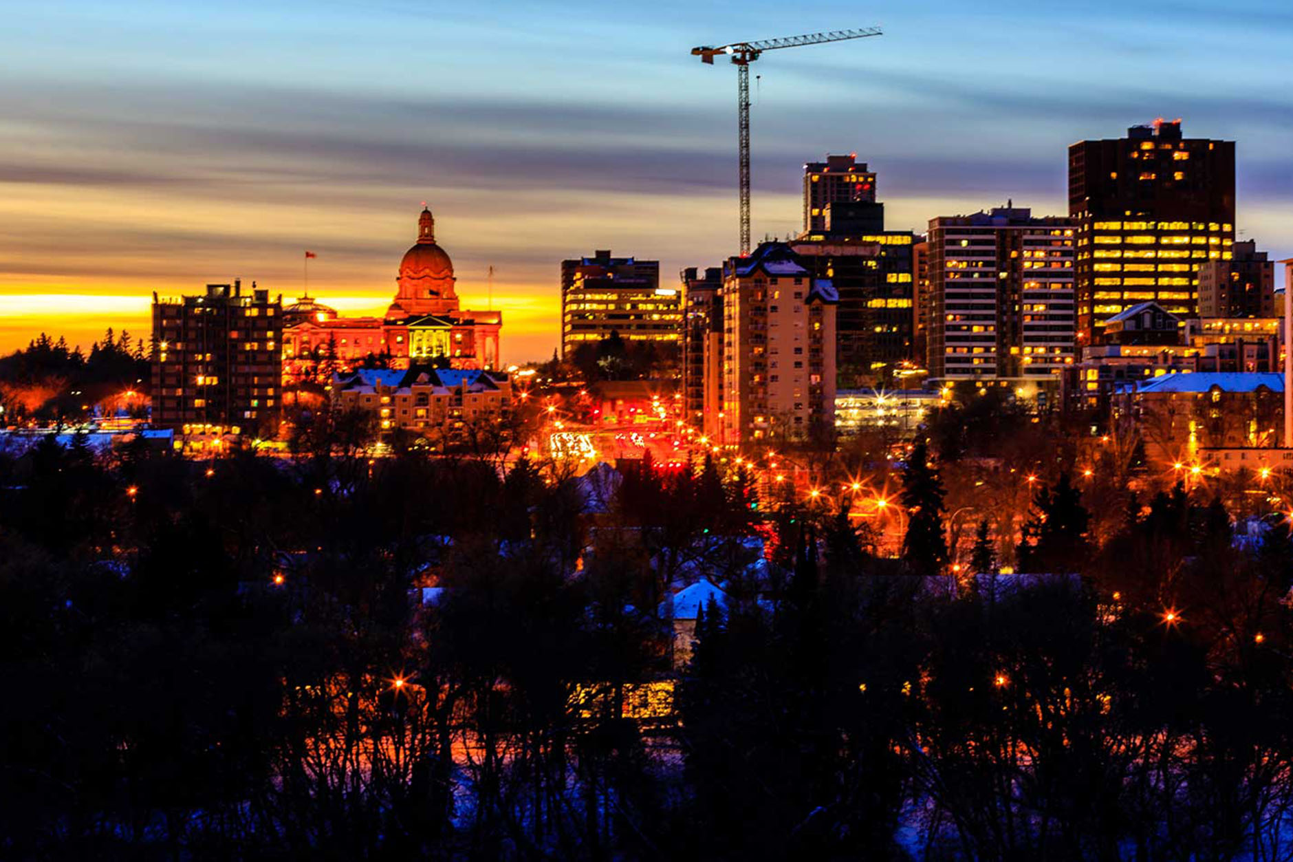 How Will a UCP Government Affect the Commercial Real Estate Market?
